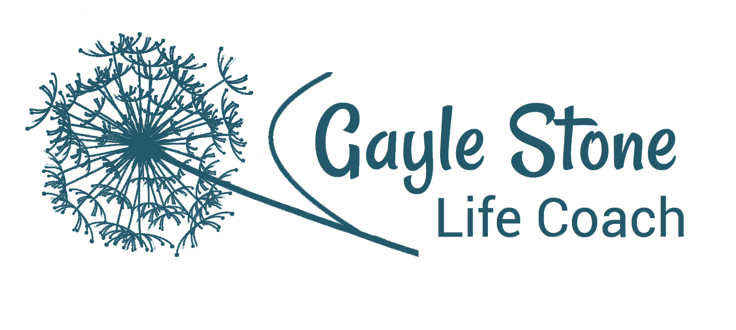 Gayle Stone - Life Coach